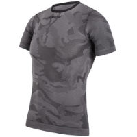 Santini Camo T-Shirt Base Layer