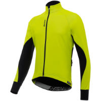 Santini Beta Winter Windstopper Jacket