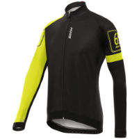 Santini Gavia Windstopper Long Sleeve Jersey