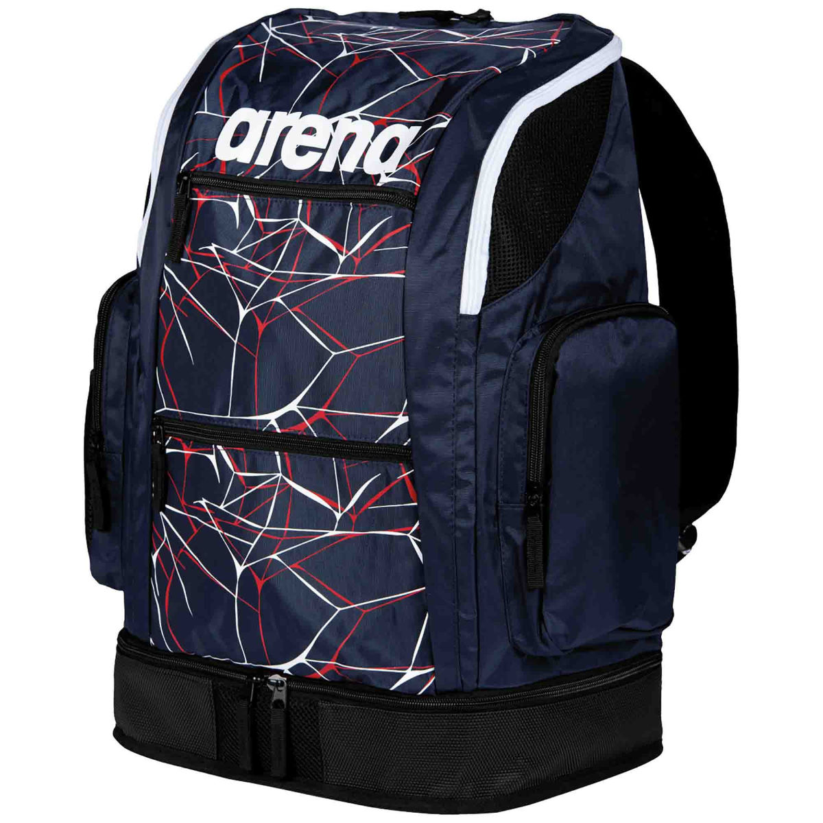 Arena Water Spiky 2 Large Backpack - Bolsas de natación
