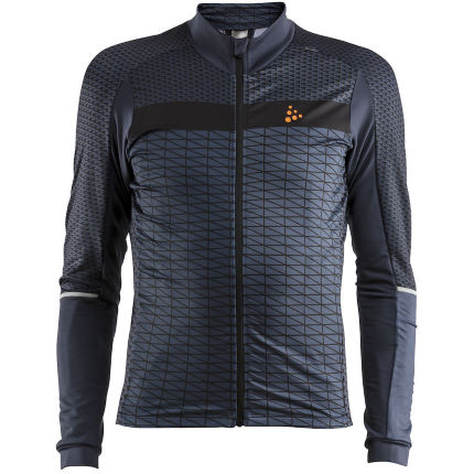 Craft Route Jersey LS