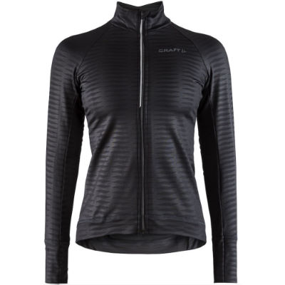 craft-women-s-velo-thermal-jersey-2-0-trikots, 62.00 EUR @ wiggle-dach