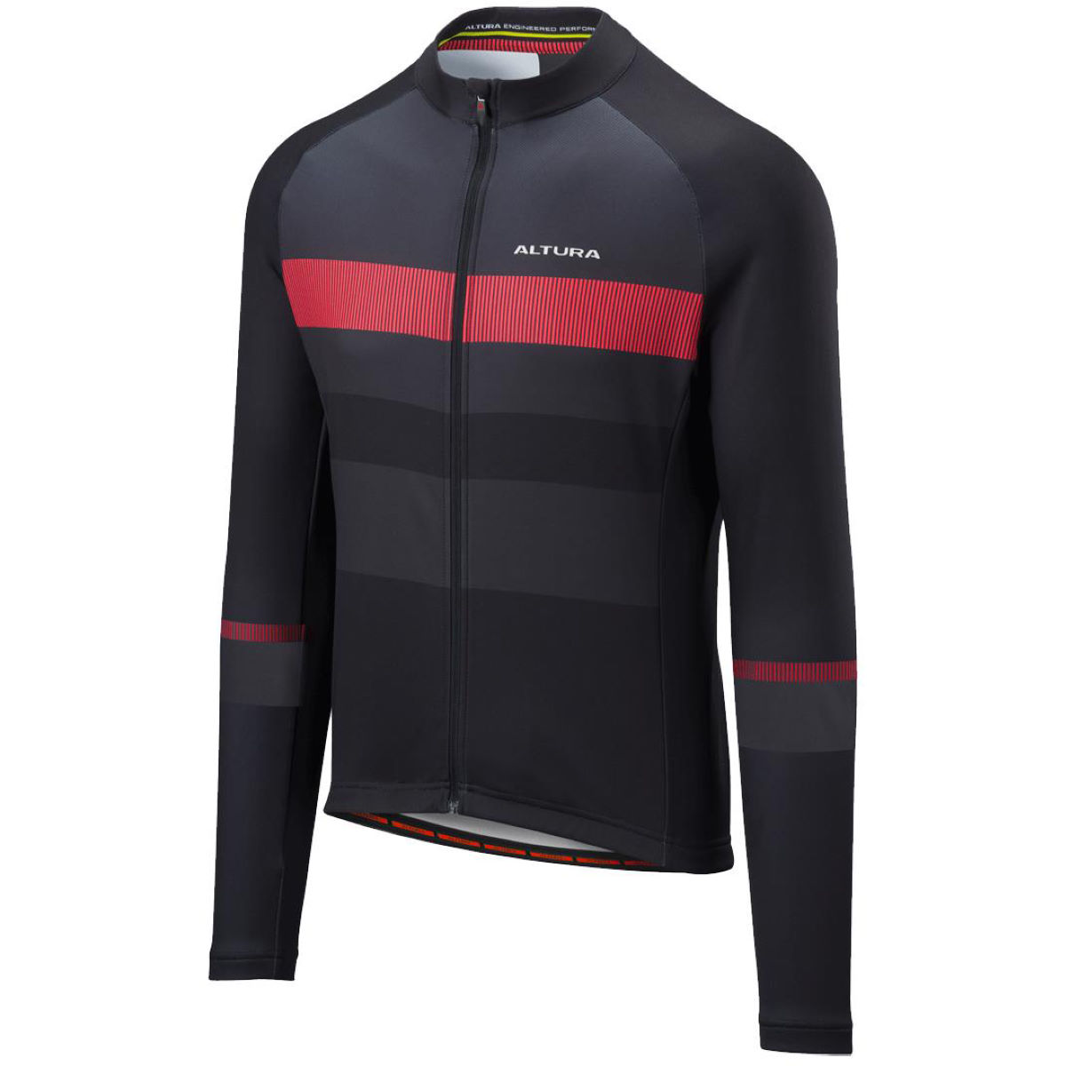 Altura Airstream Long Sleeve Jersey - Maillots