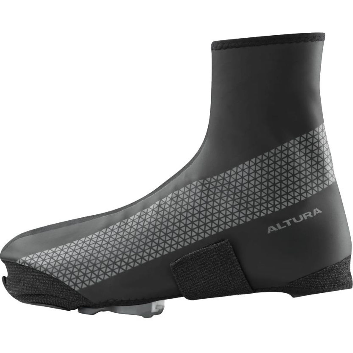 Altura Nightvision 4 Waterproof Overshoes - Cubrezapatillas