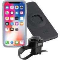 Tigra Sport MountCase 2 bike kit for iPhone X