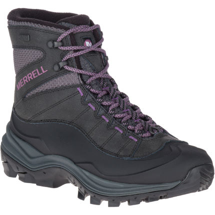 "Merrell Women's Thermo Chill 6"" Shell Waterproof Shoes"