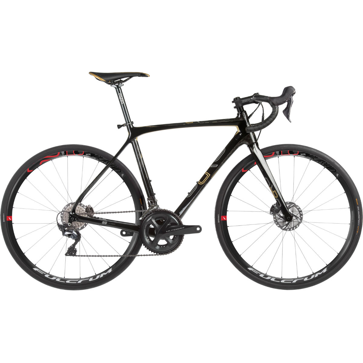 Orro GOLD STC Disc Ultegra Racing (2019) Bike - Bicicletas de carretera