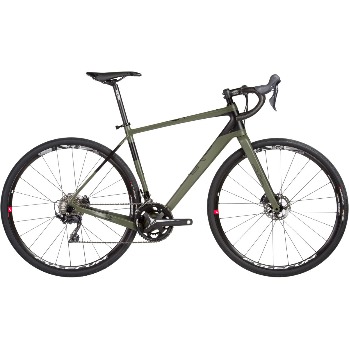 Orro TERRA C 105 Adventure (2019) Bike - Bicicletas de Gravel