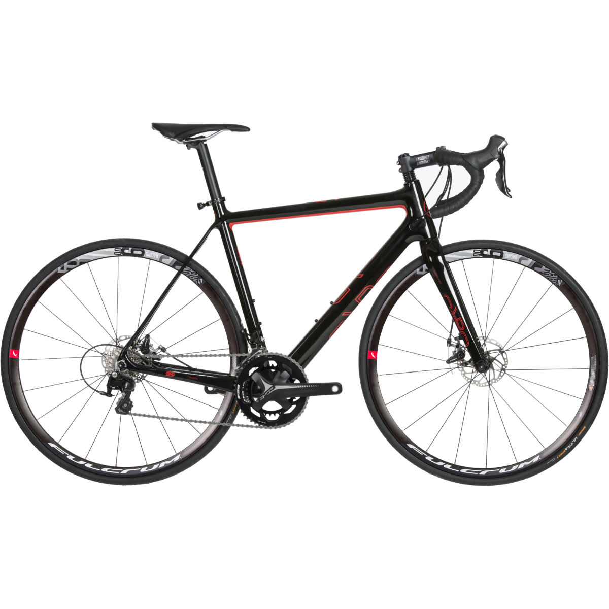 Orro PYRO Disc 105 Racing (2019) Bike - Bicicletas de carretera