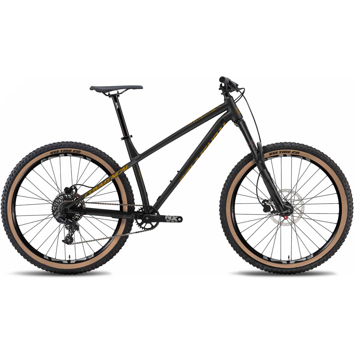 Commencal Meta HT AM Essential (2019) Bike - Bicicletas de MTB rígidas