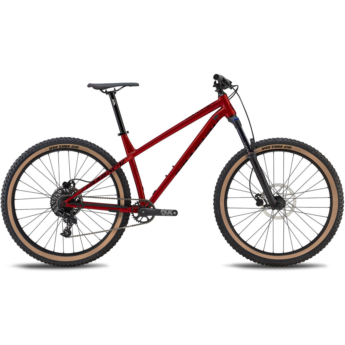 Commencal Meta HT AM Origin (2019) Bike - Bicicletas de MTB rígidas
