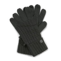 Craghoppers Unisex Brompton Waffle Knit Gloves