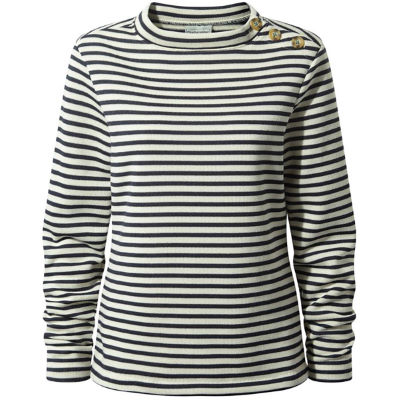 craghoppers-women-s-balmoral-crew-neck-fleece-oberteile