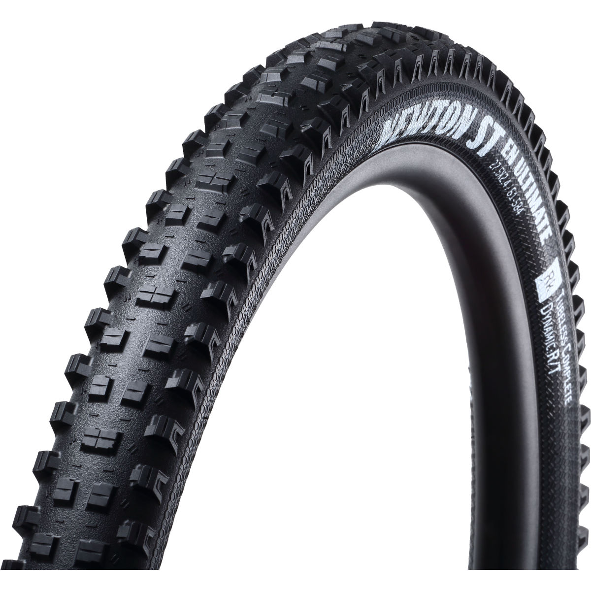 Goodyear Newton ST DH Ultimate Tubeless MTB Tyre - Cubiertas