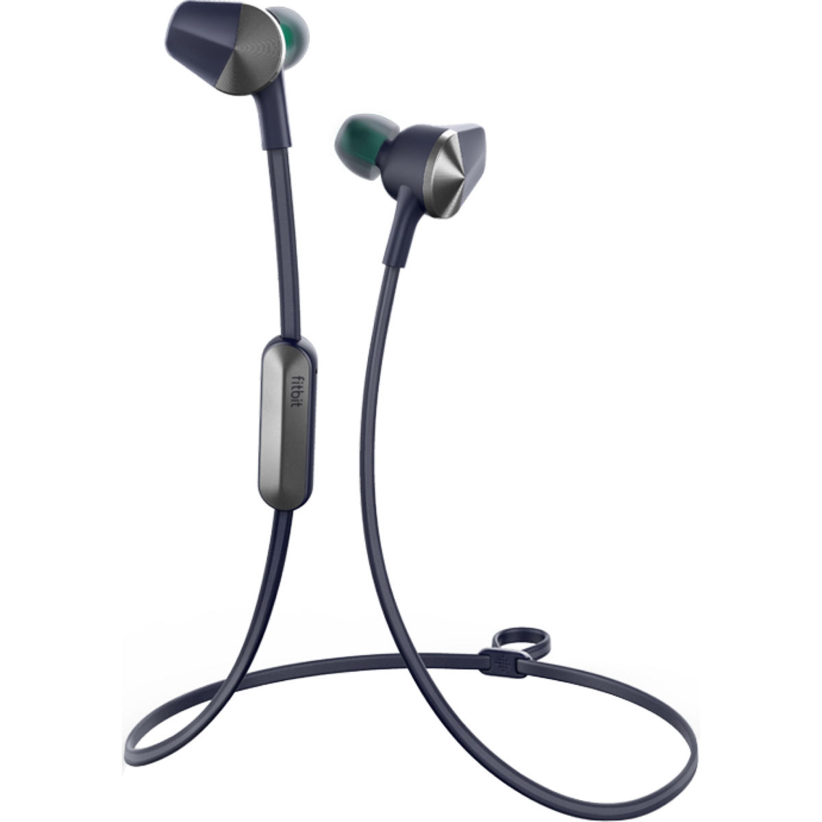 Fitbit Flyer Wireless Fitness Headphones - Auriculares