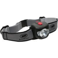 NiteRider Adventure 320 Headlamp (Headstrap)