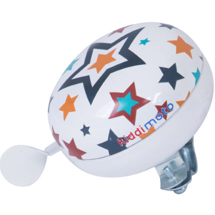 Kiddimoto Stars Bike Bell