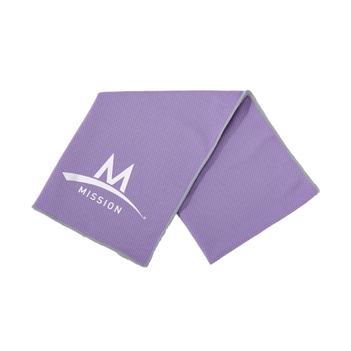 Arena Mission Cooling Towel (Yoga Techknit) - Toallas