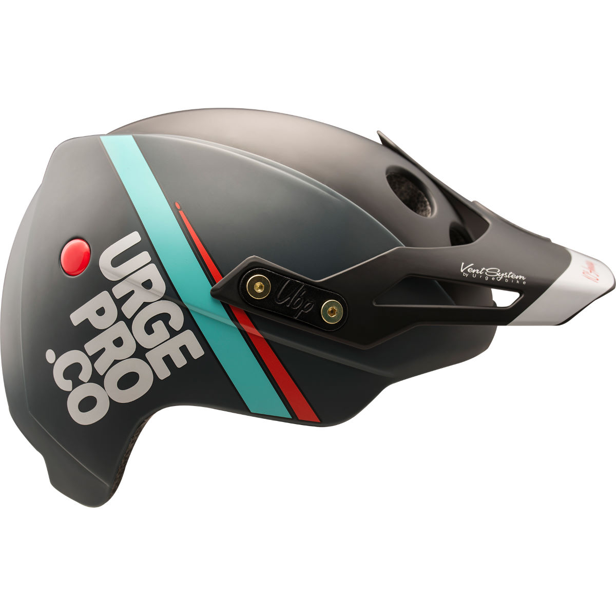 Urge Endur-O-Matic 10th Anniversary Helmet - Cascos