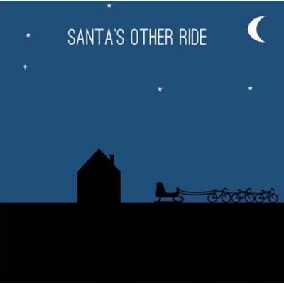 worry-less-designs-santa-s-other-ride-christmas-card-geschenke