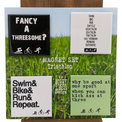 worry-less-designs-triathlon-magnet-set-set-of-4-geschenke