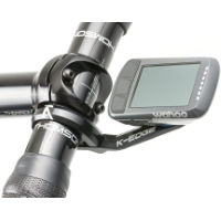 K-Edge Wahoo Bolt Sport Mount 31.8mm