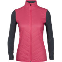 Icebreaker Womens Descender Hybrid Jacket