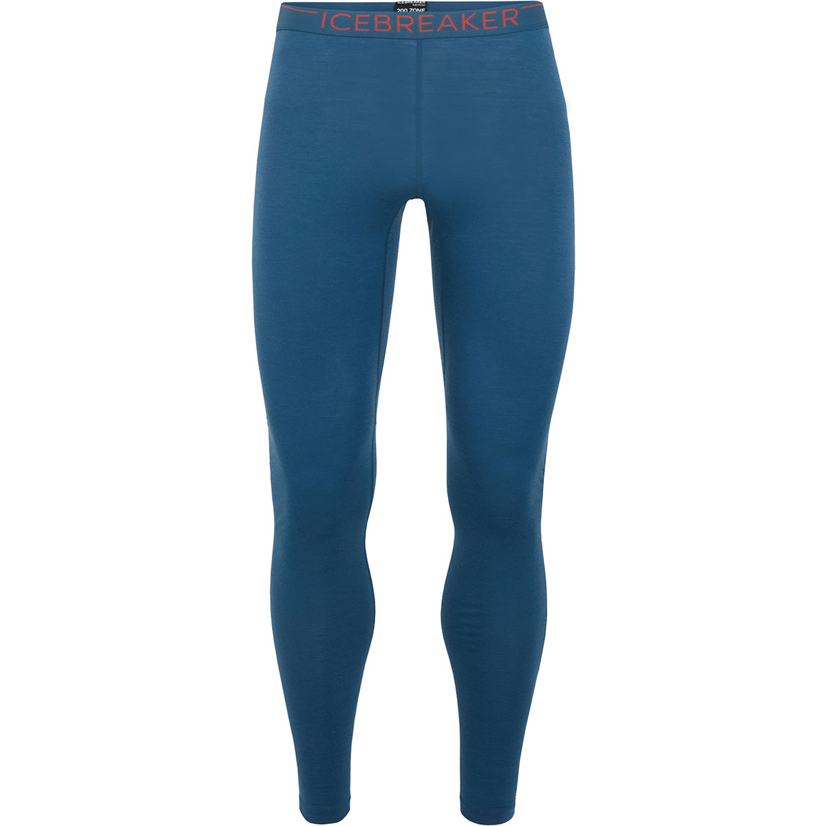 Icebreaker 200 Zone Merino Leggings - Mallas interiores