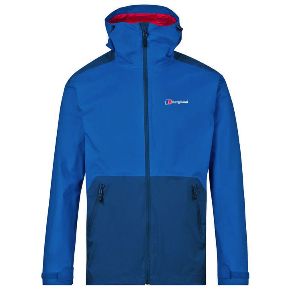 Berghaus Deluge Pro Shell Jacket - Chaquetas