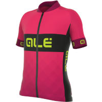 Alé Kids Excel Girls Rumbles Short Sleeve Jersey