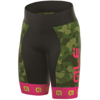 Alé Kids Excel Girls Militare Short