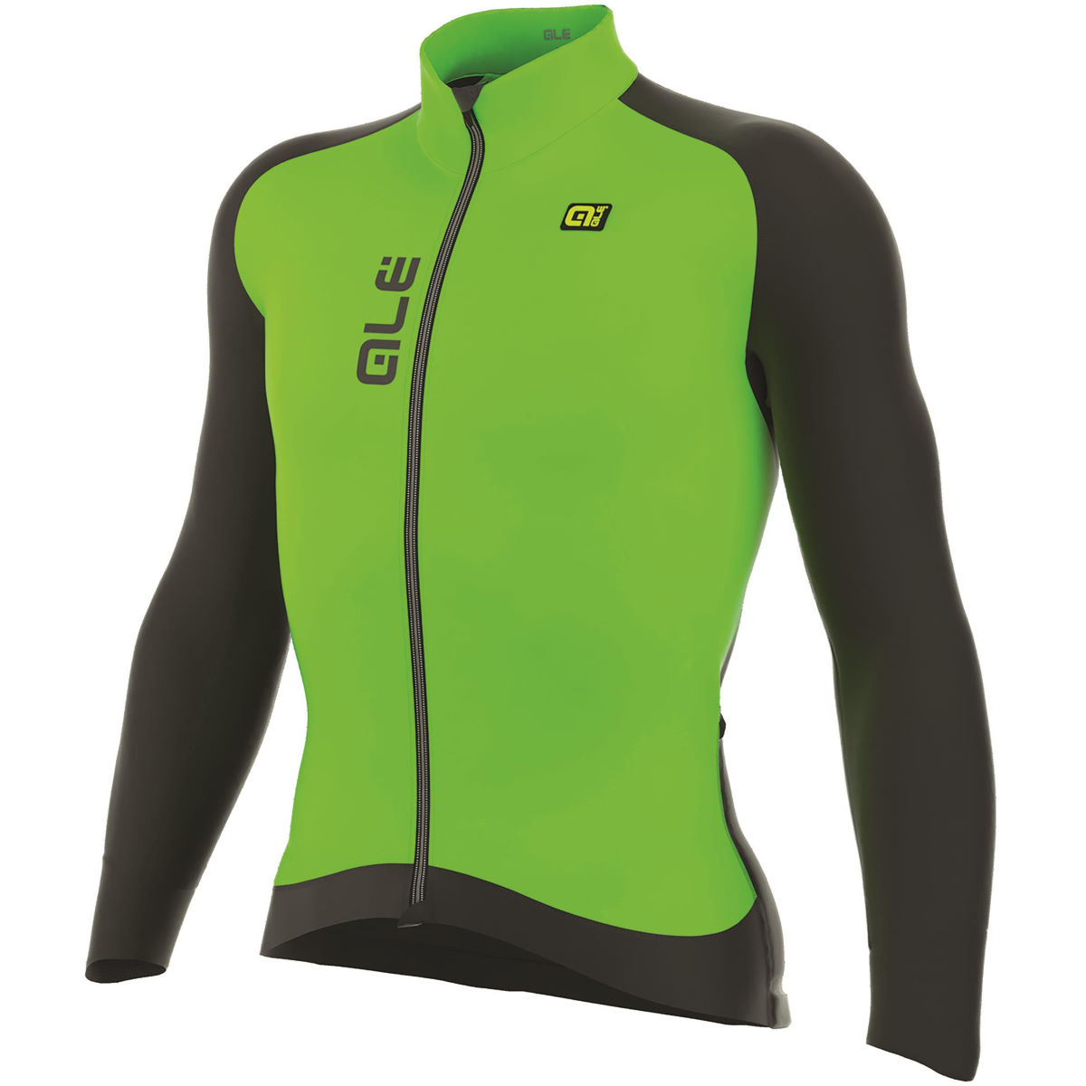 Alé CP 2.0 Milano Long Sleeve Jersey - Maillots
