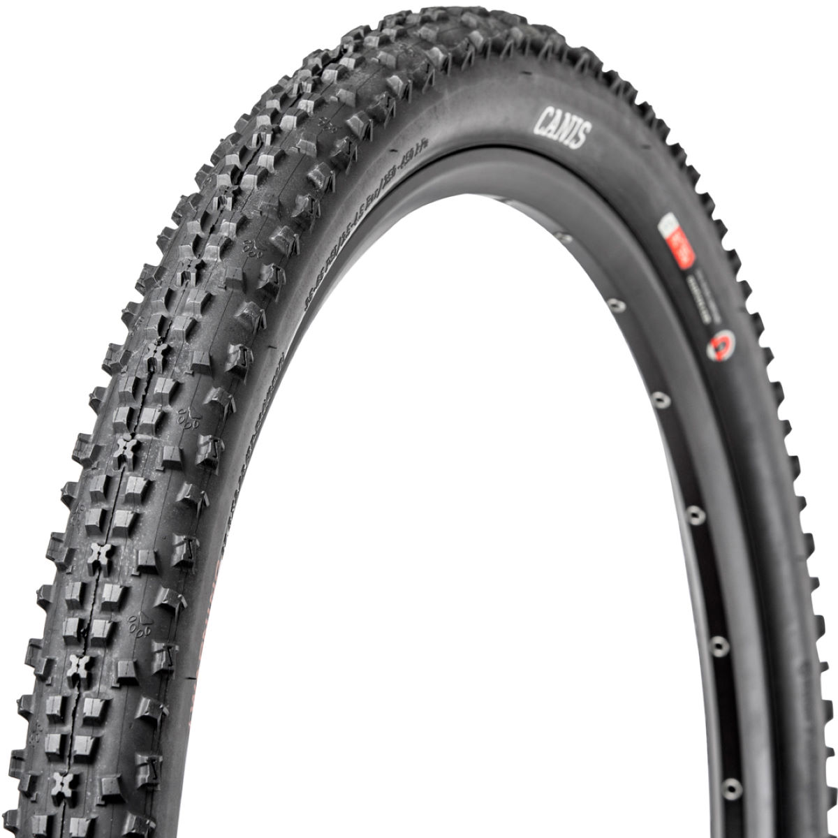 Onza Canis 120TPi MTB Tyre - Cubiertas