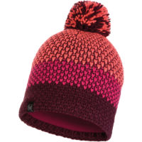 Buff Tilda Knitted & Polar Hat