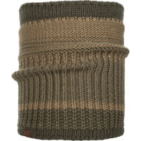 Buff Borae Knitted & Polar Neckwarmer Comfort