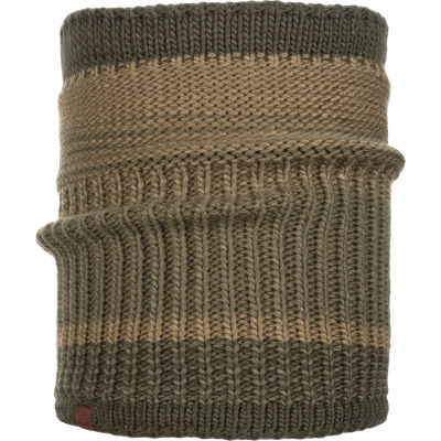 buff-borae-knitted-polar-neckwarmer-comfort-multifunktionstucher