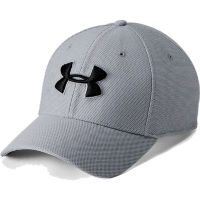 Cappellino Under Armour Heathered Blitzing 3.0