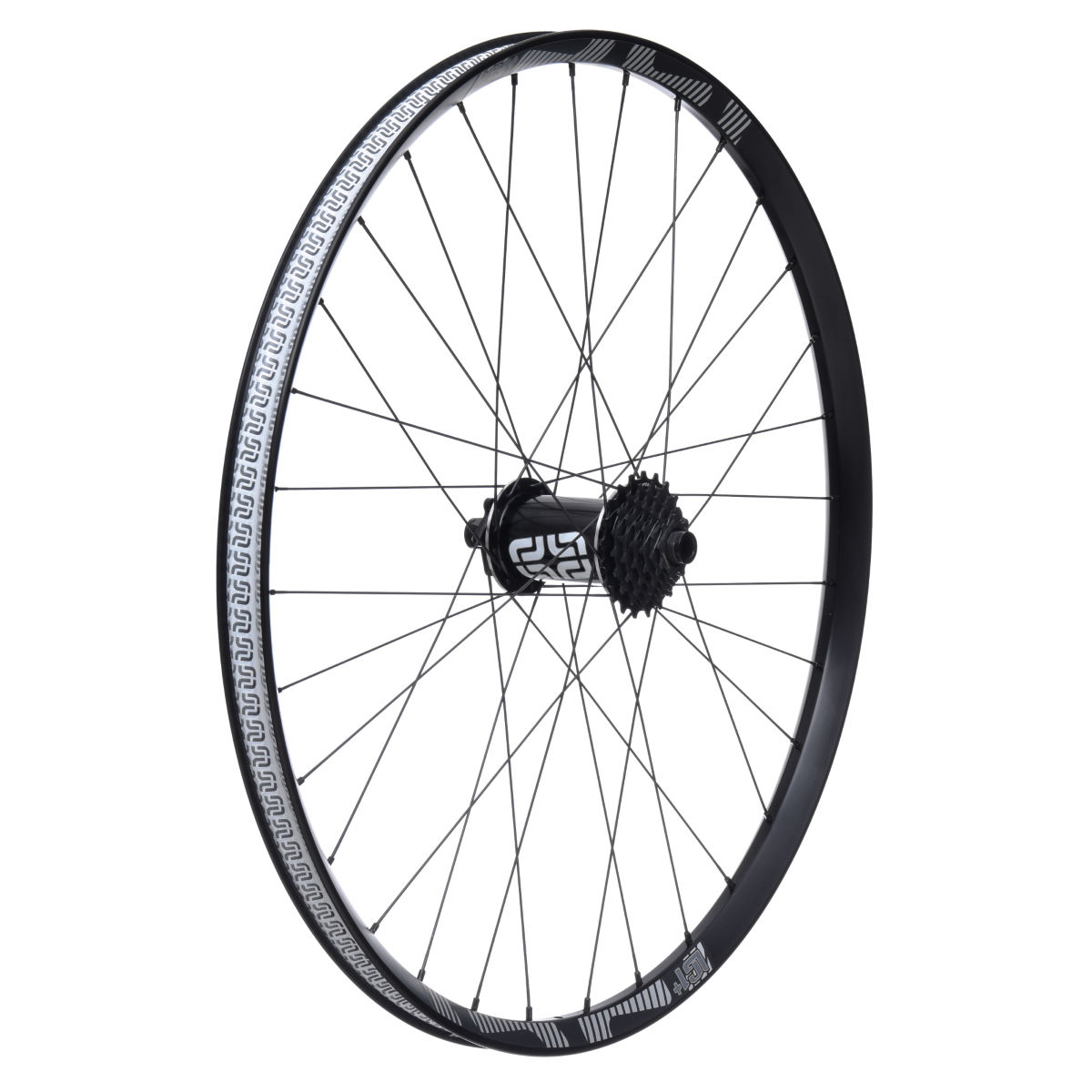 e.thirteen LG1+ DM Cassette 6-Bolt Rear MTB Wheel - Ruedas traseras