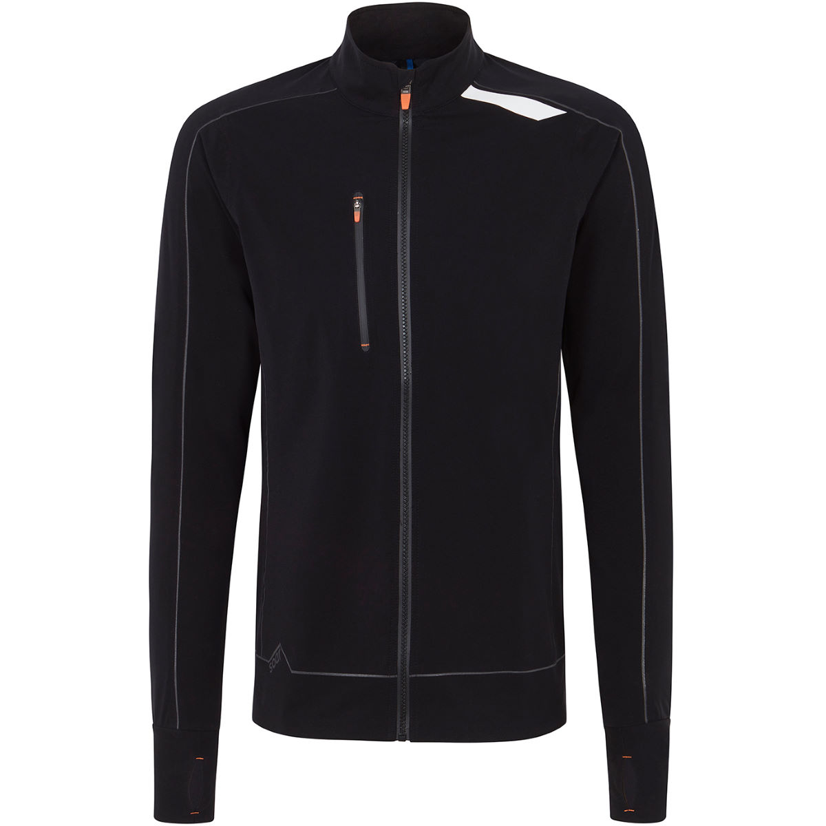 Soar Running All Weather Jacket - Chaquetas