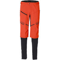 Vaude Mens Virt Softshell Pants II