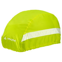Vaude Luminum Helmet Raincover Black One Size