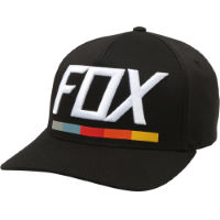 Fox Racing DRAFTR FLEXFIT HAT [DST BLU]