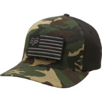 Fox Racing Placate Flexfit Hat
