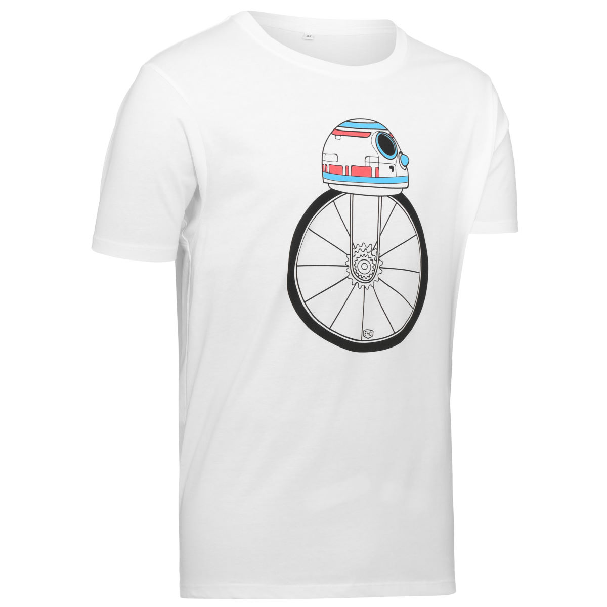 Endurance Conspiracy BB53/42 T Shirt - Camisetas