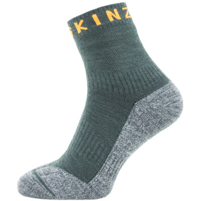 sealskinz-soft-touch-ankle-socks-green-grey-orange-l-socken, 42.00 EUR @ wiggle-dach