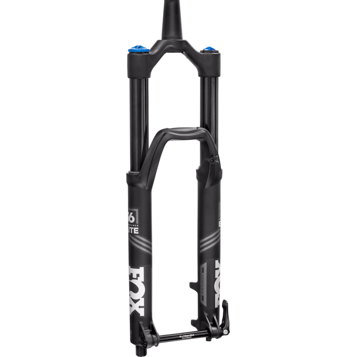 Fox Suspension 36 Float Performance Elite FIT4 Fork BOOST - Horquillas de suspensión