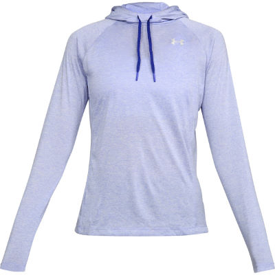 under-armour-tech-2-0-kapuzenshirt-frauen-langarm-lauftops-langarm-