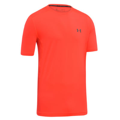 under-armour-ua-raid-shirt-kurzarm-lauftops-kurzarm-