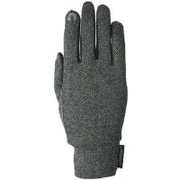 Extremities Herringbone Touch Liner Glove
