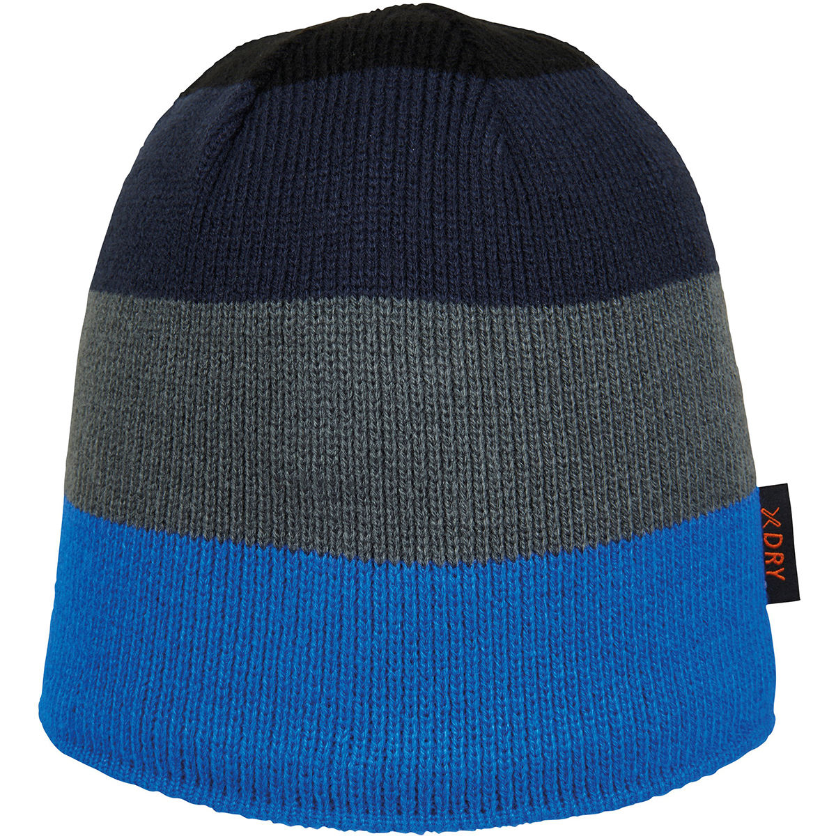 Extremities Arid Stripe Waterproof Knit Beanie - Gorros